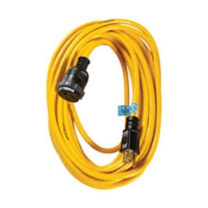 Yellow Jacket Extension Cord 100ft.