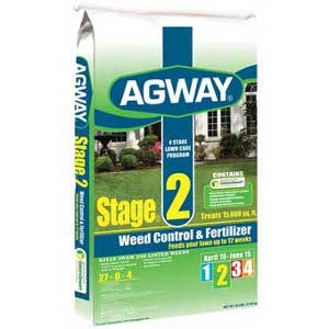 Agway Stage 2 15,000