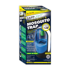 Zapplight® Flying Insect & Mosquito Trap