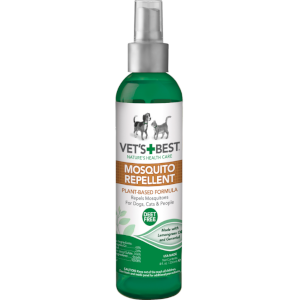 Vets Best Mosquito Repellant