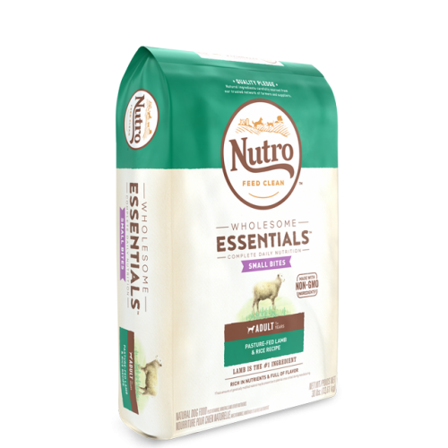 Nutro™ Wholesome Essentials™ Small Breed Lamb & Rice