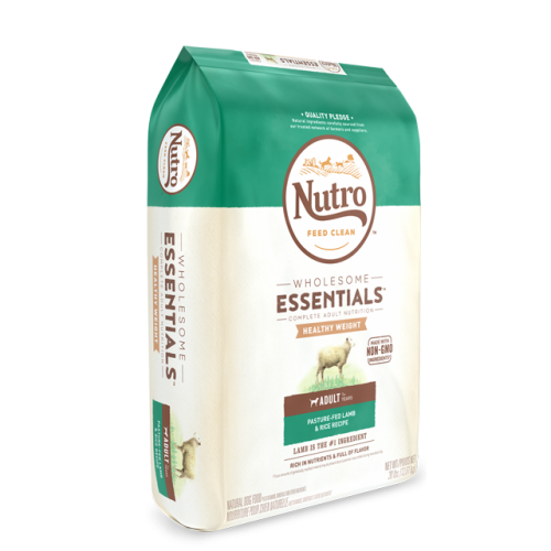 Nutro™ Wholesome Essentals™ Healthy Weight Lamb & Rice