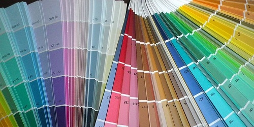 Paint & Painting Supplies