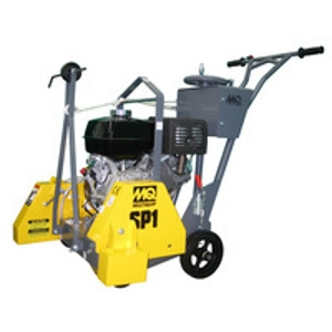 18 in. Pavement Saw