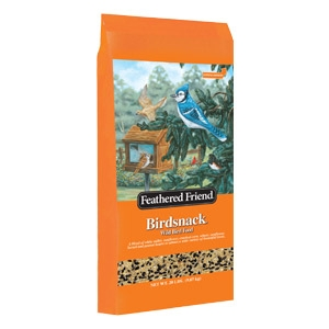 Feathered Friend® Birdsnack Bird feed