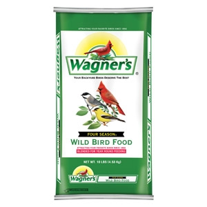 Wagner's® Four Seasons Wild Bird Food