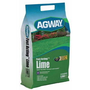 Agway® Fast Acting Lime