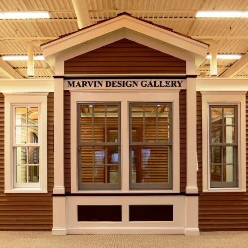 Marvin Design Gallery