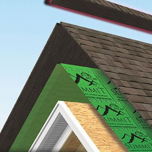 Pro-Cut Hip & Ridge Shingles