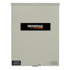 Generac Automatic Transfer Switch