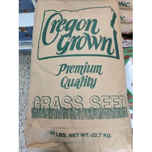 Gulf Annual Rye Grass 50 lb. Bag