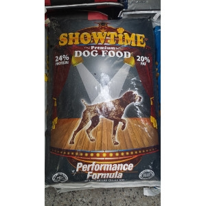 Showtime Performance Formula