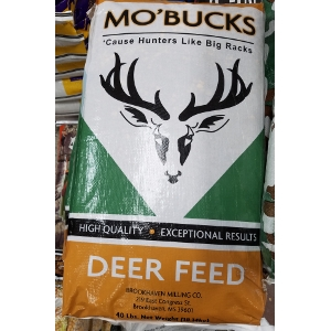 MO Bucks Deer Feed 40#