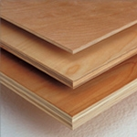 Murphy Plywood Maple Plywood - Prefinished