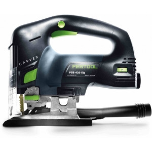 Festool PSB 420 EBQ Carvex D-Handle Jigsaw