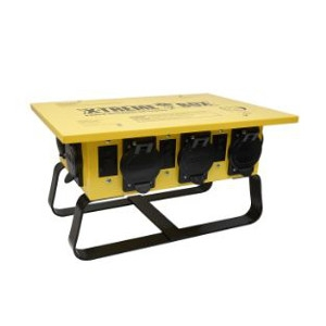 X-Treme Power Distribution box