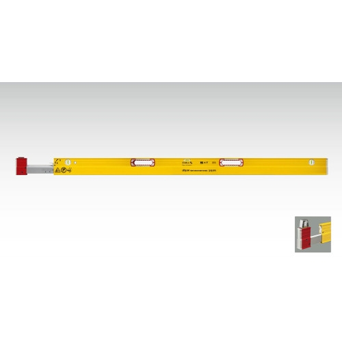 Stabila 7'- 12' Plate Level Special