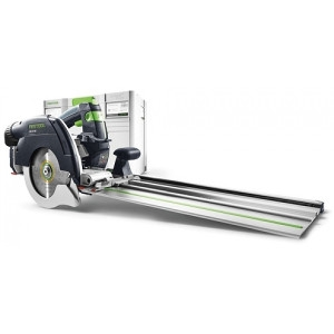 Festool 575085 HK 55 Cross-Cutting Track Saw PLUS-FSK