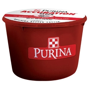 Purina® Accuration® Tub