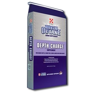 Purina® High Octane® Depth Charge Supplement