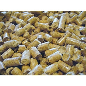 Gold Stallion Wood Bedding Pellets