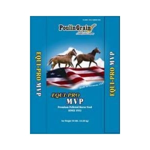 EQUI-PRO® MVP Equine Supplement Pellet
