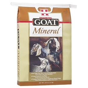 Purina® Goat Mineral®