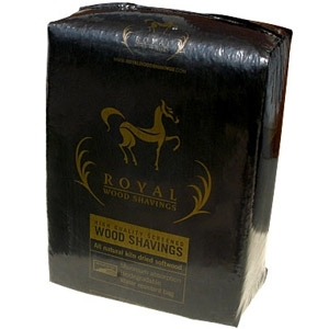 Royal Wood Mini Flakes Shavings