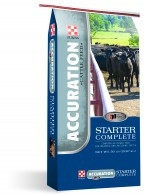 Purina Accuration Starter Complete