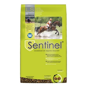Blue Seal® Sentinel Performance LS Horse Feed