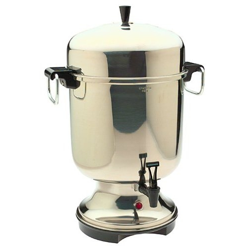 55 Cup Coffee Maker- Faberware