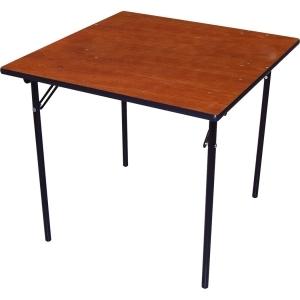 "P.S. 100 Series - 32"" x 32"" Game Table"