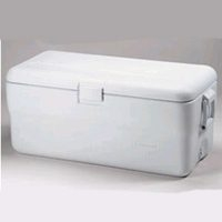 Cooler 162 Qt White