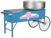 Cotton Candy Cart Cotton Candy Cart