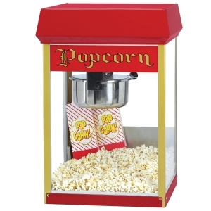 Gold Medal Fun Pop 8oz Popcorn Machine