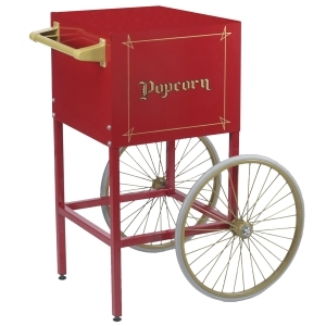 Gold Medal Cart for Fun Pop 8oz Popcorn Machine