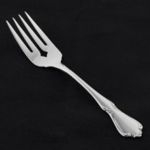 Salad fork (stainless steel)