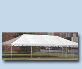 20 X 40 Frame Tent Grand Event Center Winchester Va