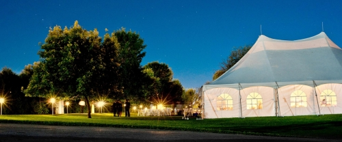At Grand Event Center, We Have Tent Rentals