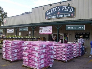 Belton Feed & Supply‎‎