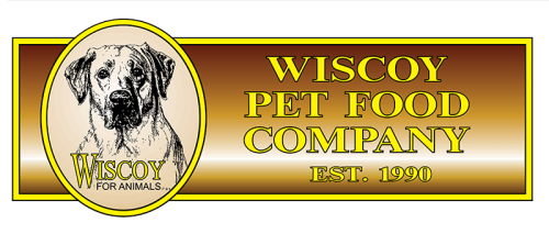 Wiscoy Pet Food Co., Inc. Logo