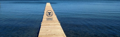 We Proudly Carry Tommy Docks!