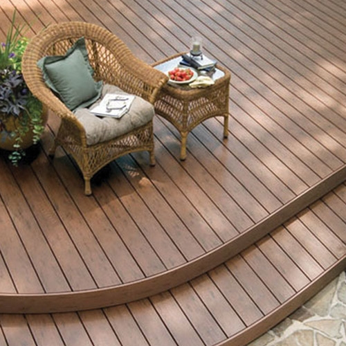 Computerized Deck Design