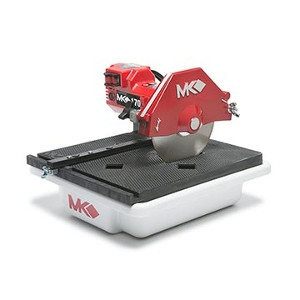 MK Diamond Tile Saw 7