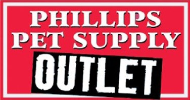 Phillips Pet Supply Outlet Logo
