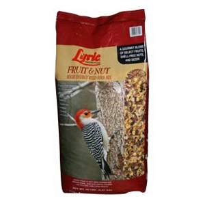 Lyric® Fruit & Nut Seed