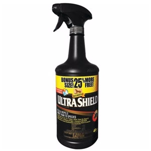 Absorbine® Ultrashield® EX Insecticide & Repellent Spray for Horses
