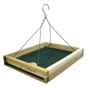 Woodlink® 3 in 1 Platform Feeder
