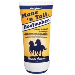 Mane 'n Tail Hoofmaker Hand and Nail Therapy 1oz