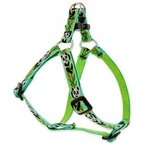 Lupine Pet Original Designs Step In Dog Harness